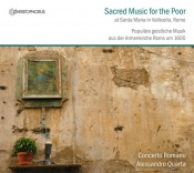 Sacred Music for the Poor at Santa Maria in Vallicella, Rome
