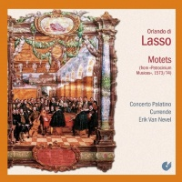 Motets (from