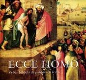 Nový zákon (CD - MP3) + brožura Ecce Homo
