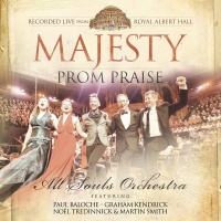Majesty: Prom Praise (CD+DVD)
