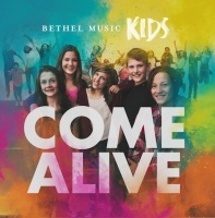 Come Alive (CD+DVD)