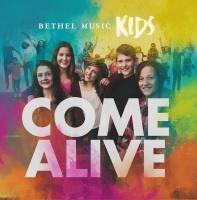 Come Alive (CD+DVD)