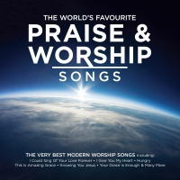 The World's Favourite Praise & Worship Songs (3CD)