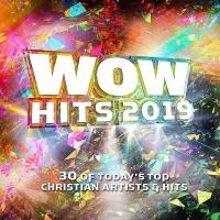 Wow Hits 2019 (2CD)