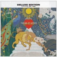 There is more Deluxe Edition (CD+ DVD)