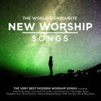 The World's Favourite New Worship Songs (3CD)