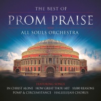 The Best of Prom Praise (2CD+DVD)