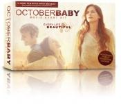 October Baby (s licencí na promítání nad 100 lidí)