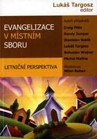 Evangelizace v místním sboru (letniční perspektiva)