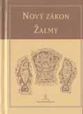 Nový zákon, Žalmy (překlad NBK, vázaná, jednosloupcová)