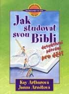Jak studovat svou Bibli - detektivní pátrání pro děti