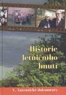 Historie letničního hnutí V.