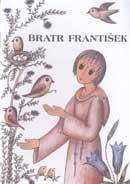 Omalovánky - Bratr František