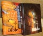 Bible: Český ekumenický překlad (barevné lamino, včetně DTK)