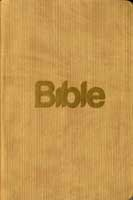 Bible: překlad 21. století (béžová)