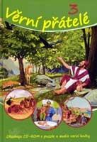 Věrní přátelé - 3 (+CD ROM s puzzle a audioverzí knihy)