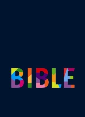 Bible - Český studijní překlad (pevné desky, lamino)
