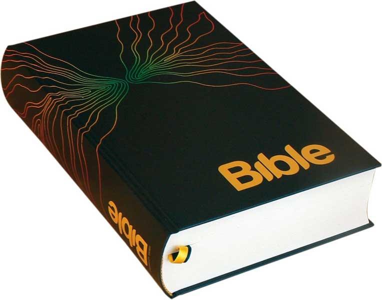 Bible21 - velká (pevné desky, dárkový box)