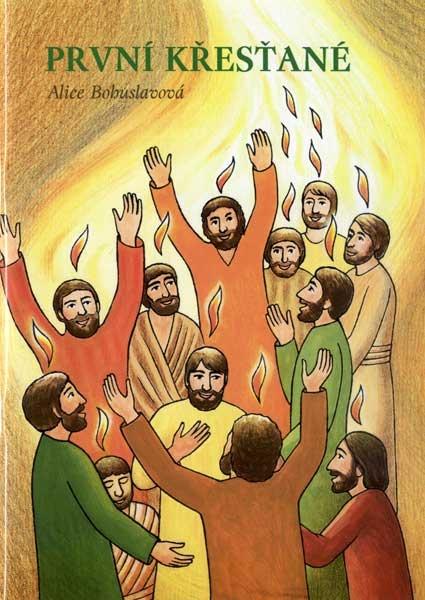 První křesťané