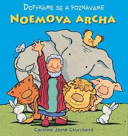 Noemova archa - dotýkáme se a poznáváme