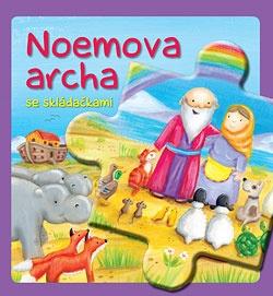 Noemova archa (se skládačkami)