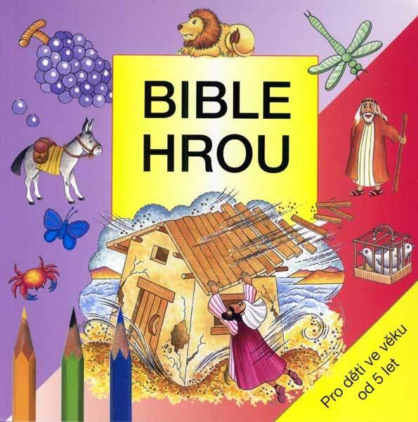 Bible hrou