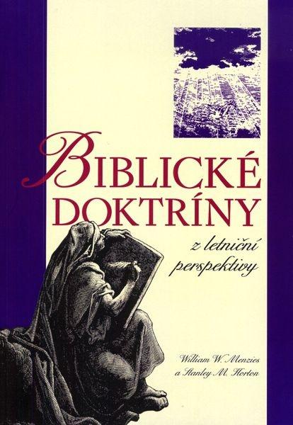 Biblické doktríny z letniční perspektivy