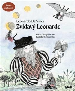 Zvídavý Leonardo