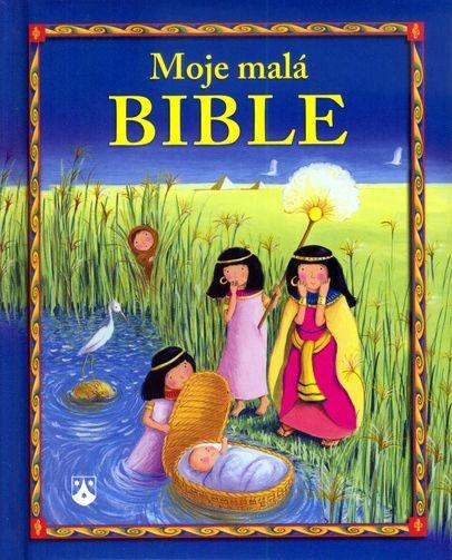 Moje malá Bible