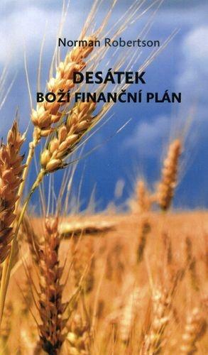 Desátek: Boží finanční plán