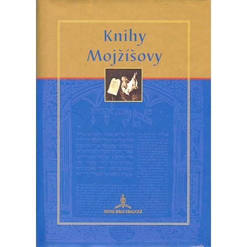 Knihy Mojžíšovy (překlad 21. století)