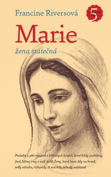 Marie - Žena statečná