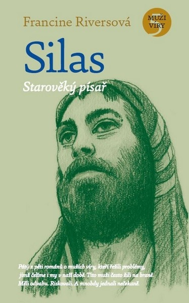 Silas - Starověký písař
