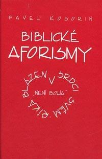 Biblické aforismy