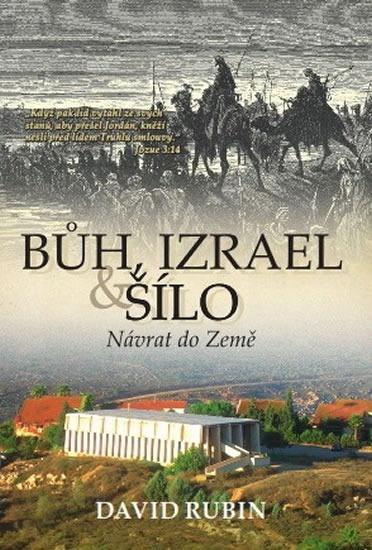 Bůh, Izrael  Šílo