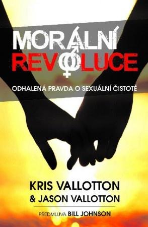 Morální revoluce