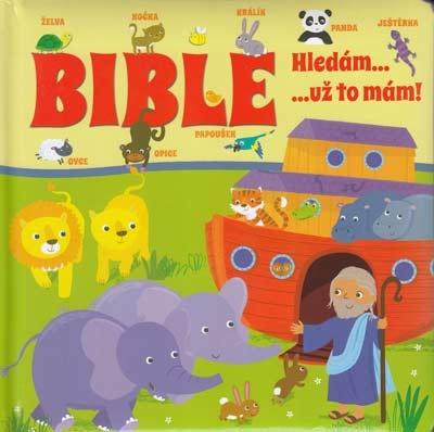 Bible Hledám ... už to mám