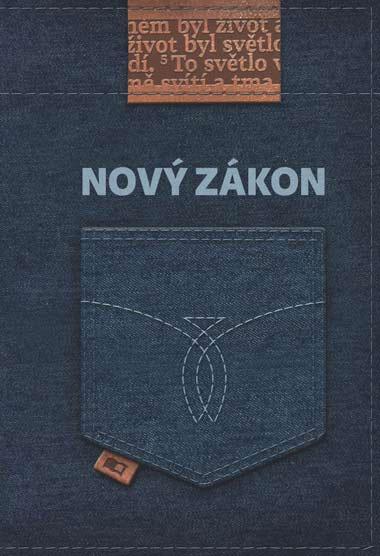 Nový zákon Český ekumenický překlad, XS jeans