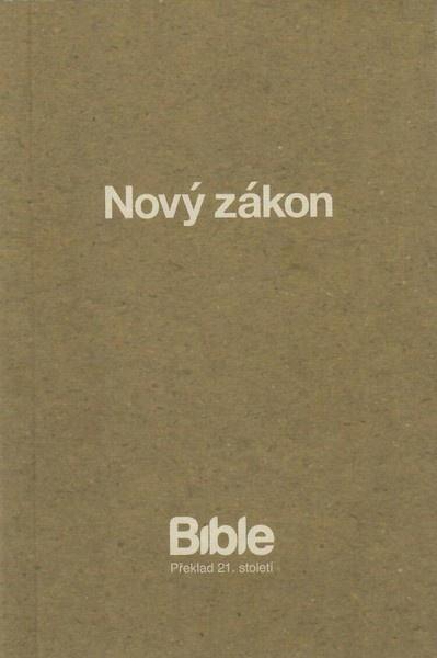 Nový zákon (překlad 21.století)
