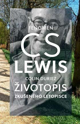 C.S.Lewis - Životopis zkušeného letopisce