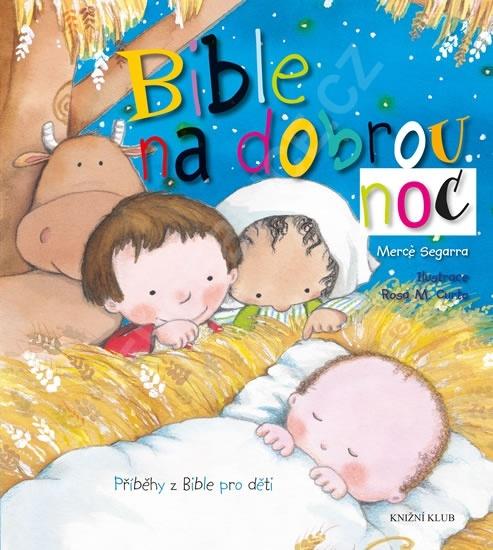 Bible na dobrou noc