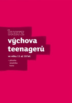 Výchova teenagerů - kurz