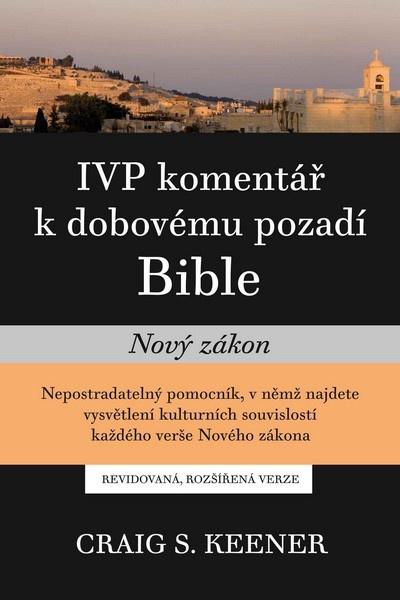 IVP komentář k dobovému pozadí Bible
