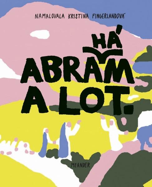 Abrahám a Lot