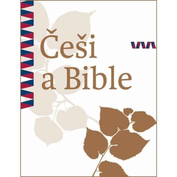 Jubilejní Bible s DTK - luxus