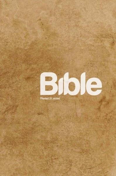 Bible21- brožovaná