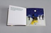 Vánoční knížka