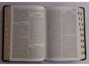 Bible, Český studijní překlad - luxus (kůže)