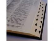 Bible ČEP DT, velký formát, luxus 1103
