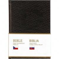 Bible česko-slovenská